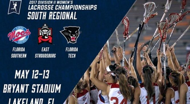 Florida Southern Women Earns #2 Seed in NCAA South Regional