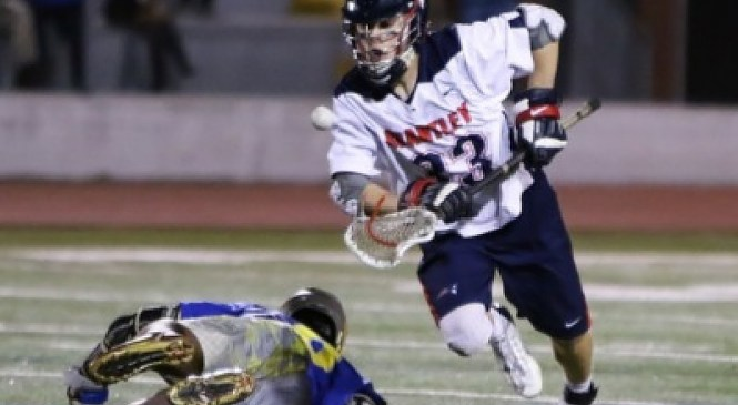 Lake Brantley 2018 M/FO Seth Woodhall Commits to North Greenville!