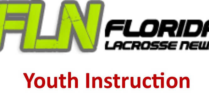 HST Wall Ball Drills With Pro Lacrosse Player Kevin Crowley