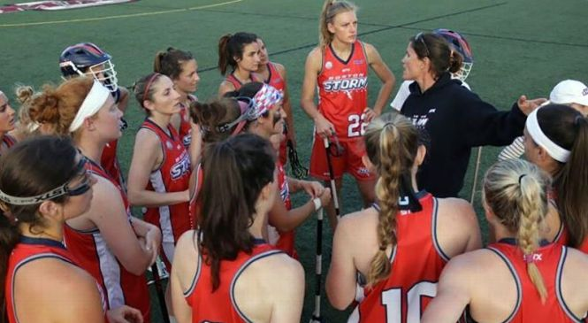 ESPNW:  Is Two Leagues Too Many For Women's Professional Lacrosse?