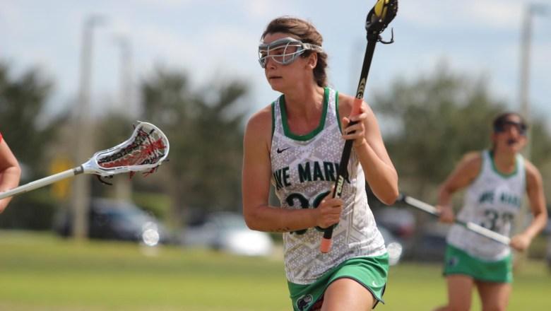 Ave Maria:  Lacrosse Starts Season Sixth In NAIA Preseason Poll!
