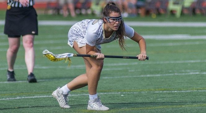 JU Women:  Nine Dolphins Score in 19-11 Victory Over Villanova