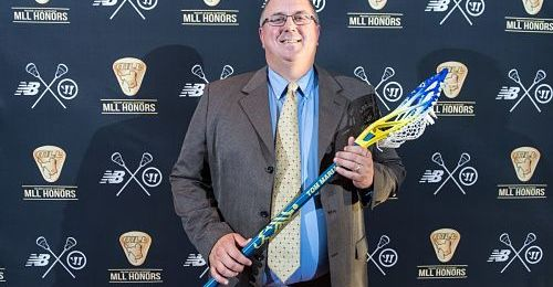 MLL Press Pass Interview – Launch Coach Tom Mariano 7/18/18