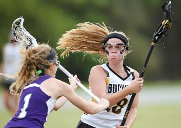 ATLW – Study Finds That Requiring Protective Headgear Actually Increased Concussion Risk for Girls' Lacrosse Players