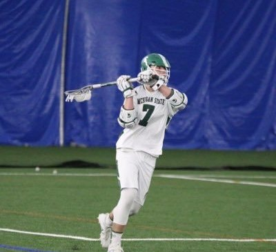MCLA:  Former Seminole Star Bennett Osterink Leads List of MCLA D1 All Americans!