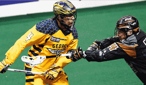NLL Expansion Draft To Be Held Monday for Philadelphia and San Diego