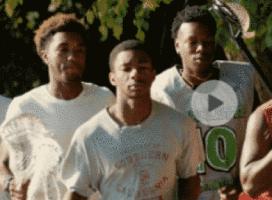 "ESPN Films' ""Crossroads"" Documentary on Charlotte Lacrosse Team's Unlikely Success Debuts August 23 on ESPN"