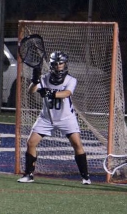 AH-Delray's Chloe Provenzano Named to the U.S. Lacrosse Select U-17 Girls Team!