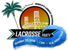 JU:  MLAX Welcomes MLL All-Stars For Third Annual WLOLP