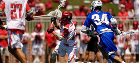 Tampa Men:  Men's Lacrosse Earns First Conference Win Dominating the ERAU Eagles