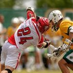 Tampa Men:  Dickerson Named USLM Division II Preseason Player of the Year