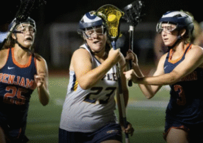 ATS – Naples Daily News Coverage of Benjamin Girls' 15-5 Win Over Naples in the Elite Eight!
