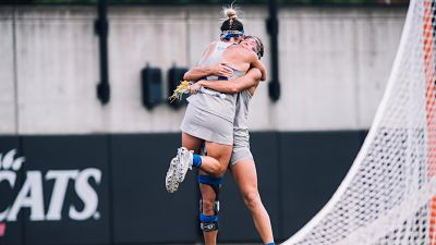 Gators Advance to AAC Championship with the 19-10 Victory Over Vanderbilt