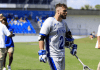 Lynn Men: Kalish Selected for USILA Division I/II Senior All-Star Game