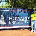Tampa Catholic 2021 Taylor Matthews Commits to Howard University!