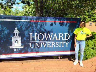 Tampa Catholic 2021 Taylor Matthews Commits to Howard University!