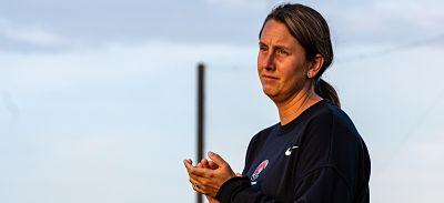 Tampa Women:  Gallagher Presented with the IWLCA Service Award