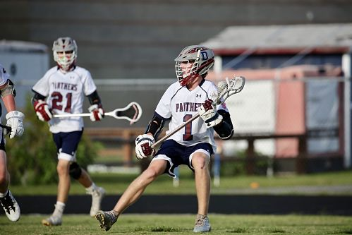 SGR – Dwyer Moves to 4-0 With the 12-5 Win Over Palm Beach Central