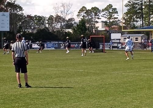 SGR – A Class 2A Titanic Struggle Ends with #1 Ponte Vedra Pulling Out the 8-7 Win Over #3 Plant!