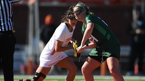 Stetson Hatters Drop Season-Opener at Campbell 15-5