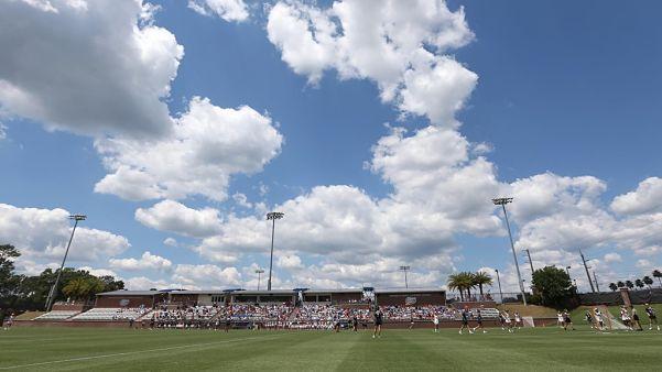 UF Women:  Florida Lacrosse Announces Fan Policies (Fans!!!)