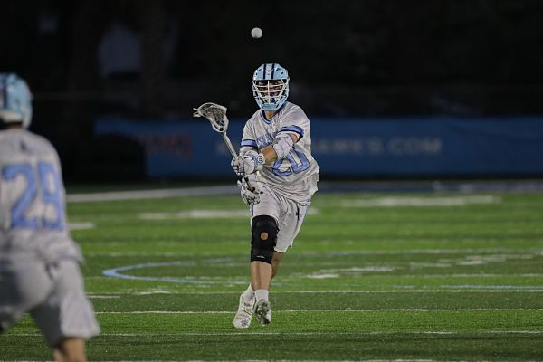 Keiser Men:  #4 Men's Lacrosse Uses Flurry of Goals to Cruise Past Montreat, 22-1