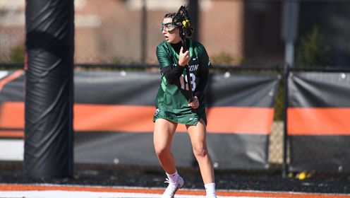 Stetson:  Hatters Open Home Schedule Saturday with Florida!