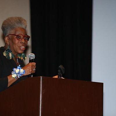 IWLCA Creates the Tina Sloan Green Award