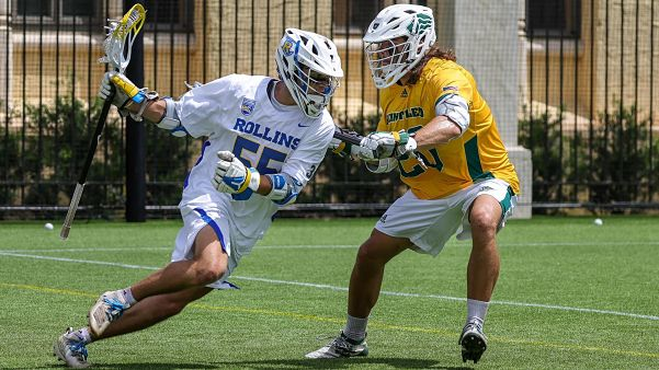 SSC Men:  Rollins Wins 4th Straight, 17-9 over Saint Leo – Both Recaps