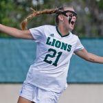 SSC Women:  #22 Saint Leo Surges in Second Half for the 17-14 Win over PBA – Both School Recaps
