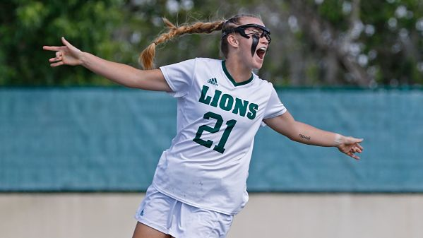 SSC Women:  #22 Saint Leo Surges in Second Half for the 17-14 Win over PBA – Both School Recaps