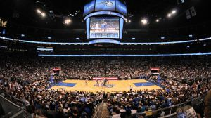 Orlando Magic (Capa)