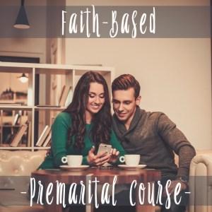 faith based premarital course