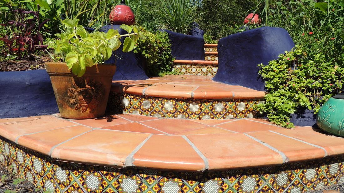 florida mexican tile