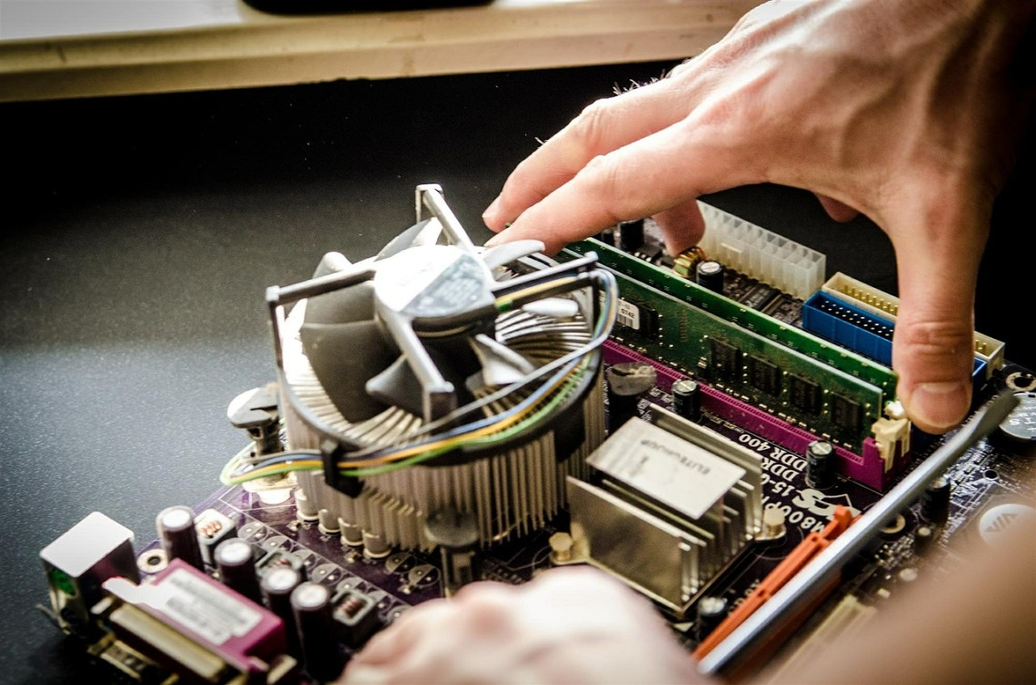Altoona FL Onsite Computer PC & Printer Repair, Network, Voice & Data Cabling Services
