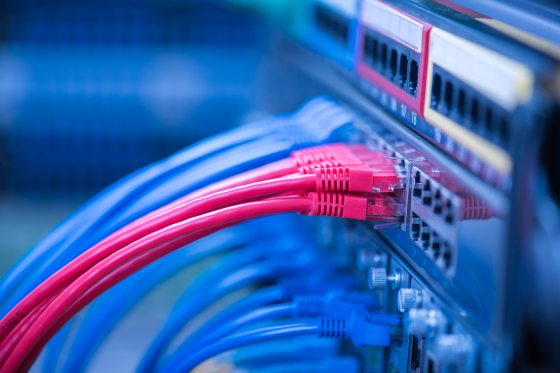 Indian Harbour Beach Florida Trusted Voice & Data Network Cabling Provider
