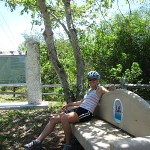 Bicycling through the Florida Keys