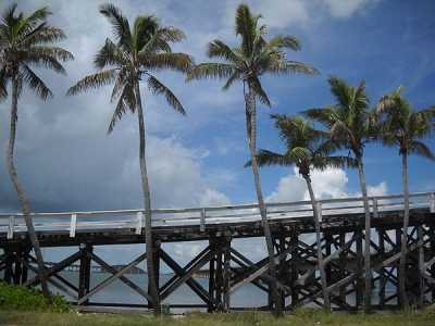 Florida Keys: Pigeon Key and the Old Seven Mile Bridge