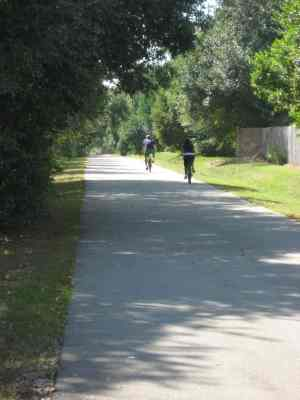 Seminole-Wekiva Rail Trail