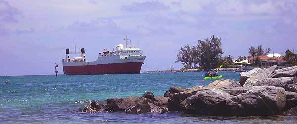 Peanut Island: Snorkeling, historic site, even camping