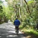 2015-16 bike tours take you through Florida's best scenery