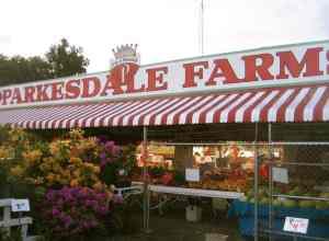 Parkesdale Farm Market