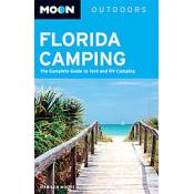 Moon Florida Camping by Marilyn Moore