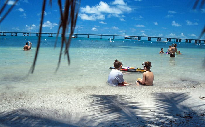 Bahia Honda State Park: One of Florida's top 10 beaches