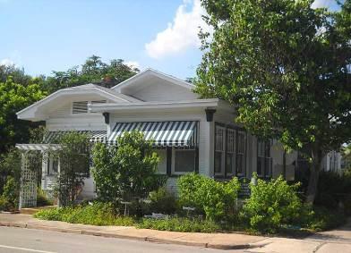 Delray Beach Historic Cason Cottage