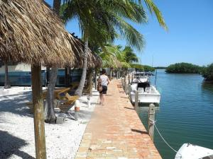 Geiger Key Marina and RV Park