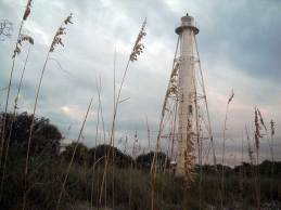 Lighthouse on Gasparilla Island