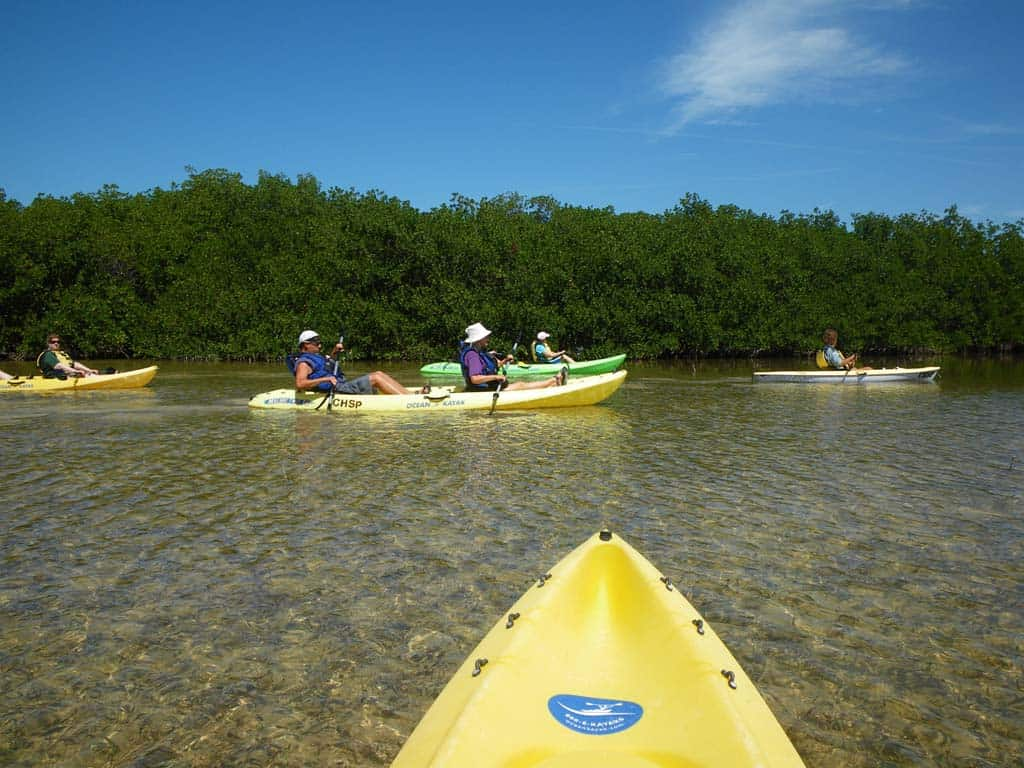 Curry Hammock State Park In The Florida Keys
