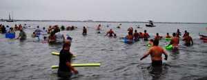 Freedom Swim 2010