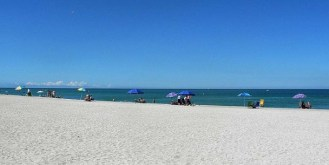 Venice Municipal Beach